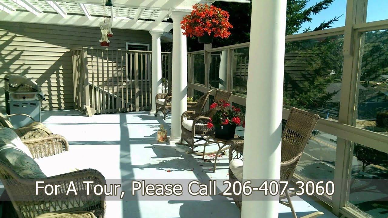 Brookdale Harbor Bay Assisted Living | Gig Harbor WA | Gig Harbor | Memory  Care