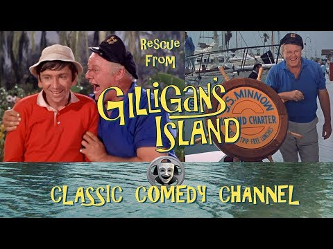 Rescue From Gilligan's Island - Full Movie 1978