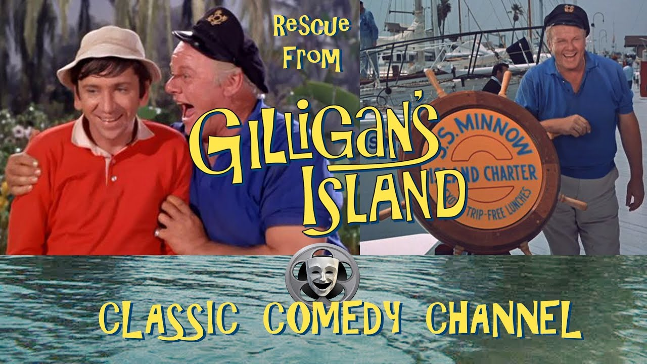 Rescue From Gilligans Island Full Movie 1978