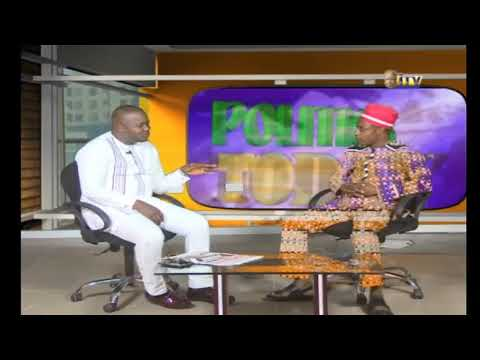 POLITICS TODAY: APC STATES CONGRESS