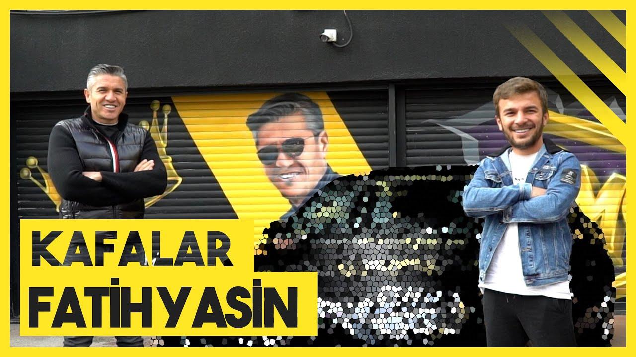 Download KAFALAR FATİH YASİN'İN YENİ ARABASINI KAPLADIK @Kafalar