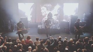 Fireside - Interlace (Live Pustervik Göteborg Dec 9th 2016)
