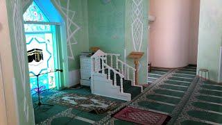 Пятничная проповедь в мечети Нур Ихлас города Набережные Челны. 05 10 2018