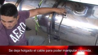 Control de Combustible Mastertrack
