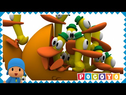 Pocoyó - Doble Juego (S02E48)