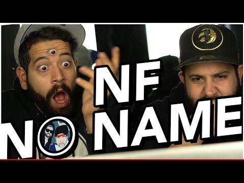 PRESS PLAY BRO!! Music Reaction | NF - NO NAME (*YOU NEED TO RELAX BARS)
