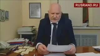Если это всплывет  Путина убьют Степан Сулакшин