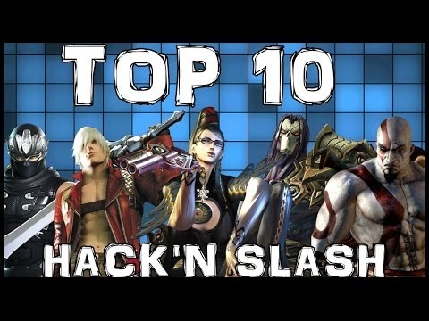 jogos hack and slash ps3
