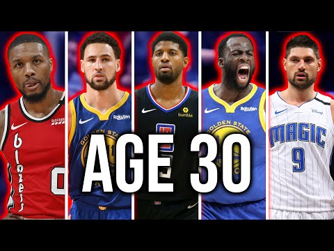 The 10 BEST NBA Starting 5's From EVERY Age