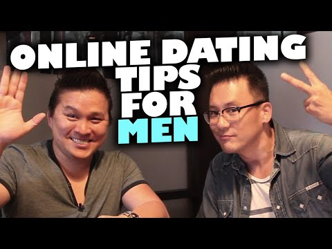 Online Dating Tips For Asian Men (and most guys too)