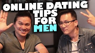 Online Dating Tips For Men | Dating 101