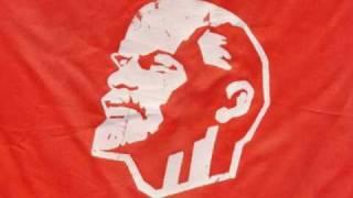 Inno Unione Sovietica con testo tradotto in italiano