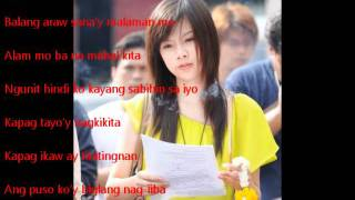 """Crazy little things called love """"SOMEDAY"""" (tagalog ver.)"""
