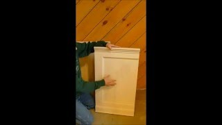 Wainscoting Options