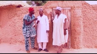 AUREN DIJANGALA  full hausa movie (Hausa Songs / Hausa Films)