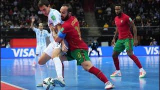 Обзор матча Аргентина Португалия 1 2 Чемпионат мира Финал