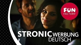 STRONIC by FUN FACTORY - Werbung Preview - deutsch