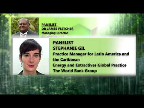Digital Dialogues    Pandemic and Climate Resilience