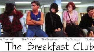 The Breakfast Club(Love Theme)-Keith Forsey(1985)