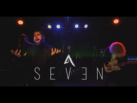 Abstract Minded - SEVEN (Official Music Video)