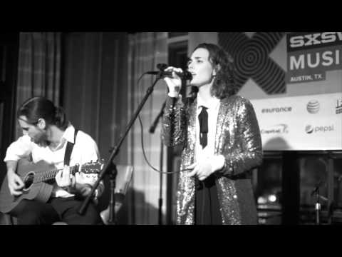 Sophie Auster at SXSW 2015