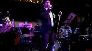 Michael Buble - Sway - Eddie Bilalovic