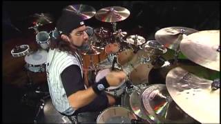 Ultimate Drum Lessons - Double Bass Drumming - Mike Portnoy(, 2013-11-21T09:58:49.000Z)