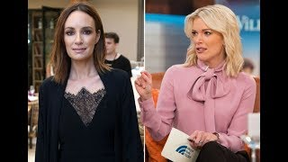 Sad News! Megyn Kelly Ignoring NBC Execs, Wants To Book Catt Sadler Over Massive Pay Gap At E!