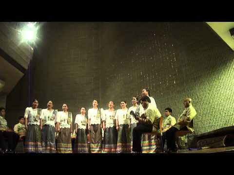 PHILIPPINES MADRIGAL SINGERS IN BOSTON (May 17, 2013) Part 3