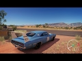 Forza Horizon 3| 1969 DODGE CHARGER DAYTONA HEMI