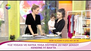 "Ebru Akel ile ""Kendine İyi Bak"" Show TV"