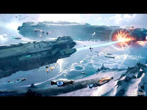 Thunderstep Music - Orbital Conflict [Hybrid Orchestral Sci-Fi]