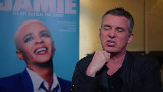1 Month Left to see Shane Richie in #JamieLondon