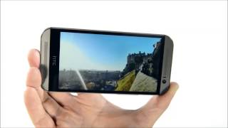 Смартфон HTC One M8(Этот обзор предоставил Интернет-магазин http://svyaznoy.ru, за что им большое спасибо. Купить: http://www.svyaznoy.ru/search/?q=HTC+One..., 2014-05-06T08:48:43.000Z)