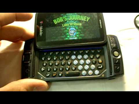EBAY AUCTION: SHARP T-MOBILE SIDEKICK LX CELL PHONE W/CAMERA