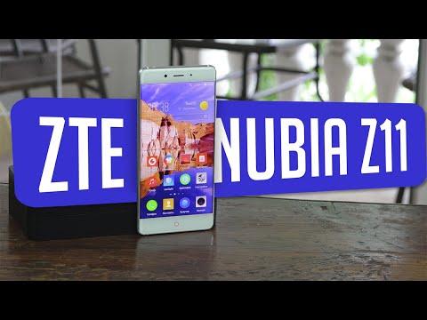 ZTE Nubia Z11: обзор (распаковка) реального соперника OnePlus 3 и Xiaomi Mi5 | unboxing | покупка