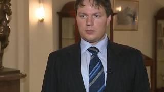 видео Ещё один банк хлопнулся в Туле с треском Первый Экспресс