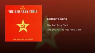 Hail, Caesar! Soundtrack 25 Echelon's Song, The Red Army Choir