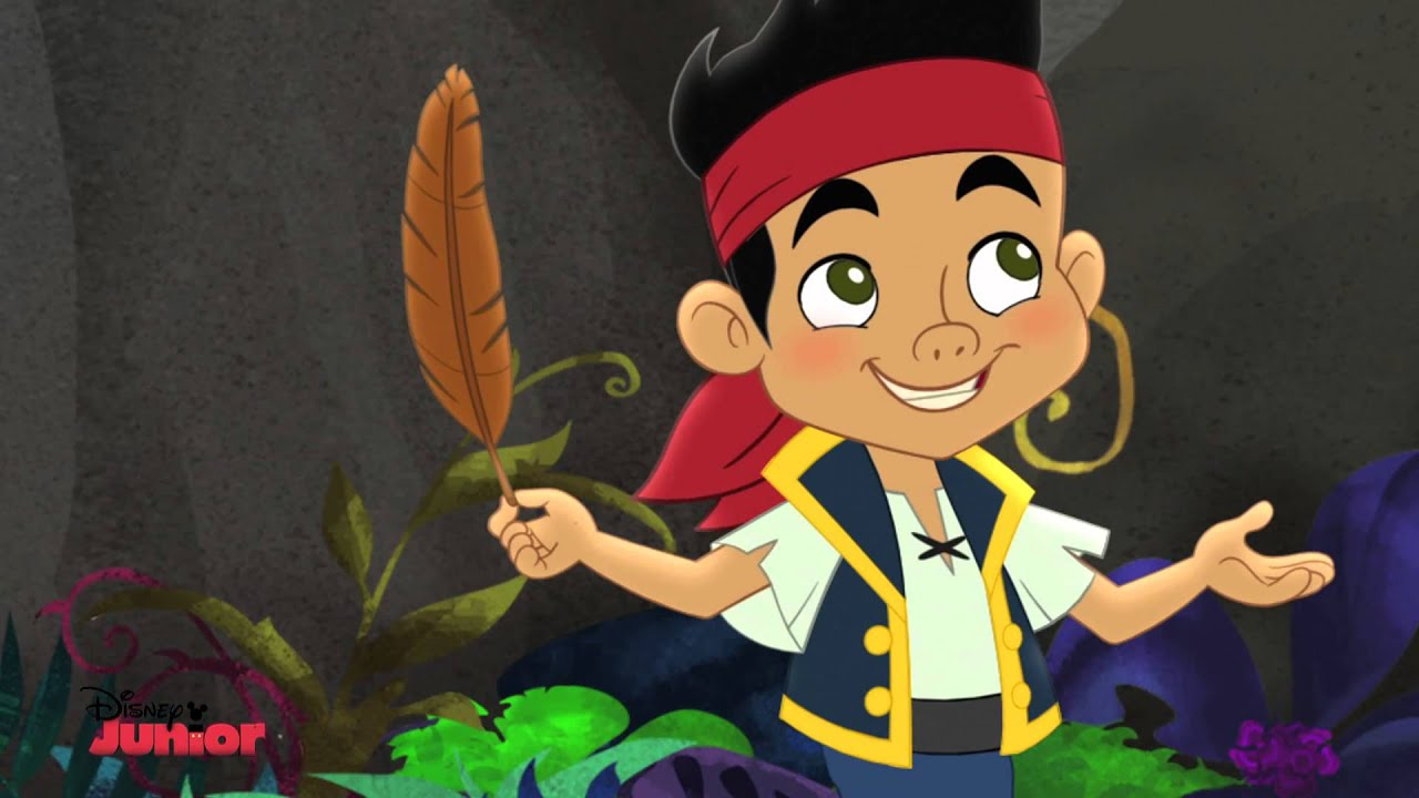 jake and the never land pirates mystery of the missing treasure