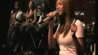 Beyonce - Single Ladies @ Aol Sessions