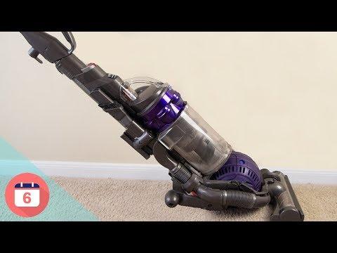 Dyson Multi Floor Vacuum Review: 6 Months Later