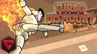 TURBO DISMOUNT: ¡TRIPLE LOOP!