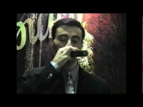 Спартак Казарян Spartak Kazaryan - ресторан Принц 2001