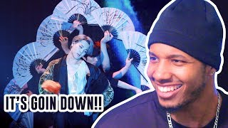 Gambar cover Melon Music Awards 2018 BTS WHO ARE YOU멜론뮤직어워드 Reaction