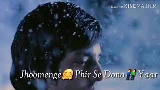 Allah Waariyan|| Yaariyan|| Shafqat Amanat Ali|| Whatsapp Status Video||