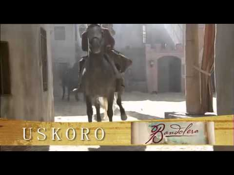 Bandolera   Mreža TV