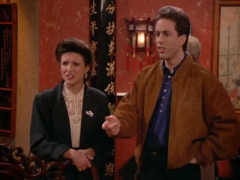 Seinfeld: favorite moments 2!