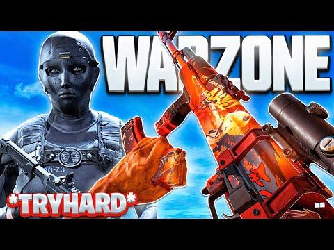 EL AK-47 CW CON X3 ES INVENCIBLE EN CALL OF DUTY WARZONE