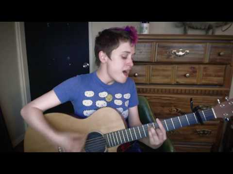 Leave It Alone (NOFX Cover by Emily Davis)