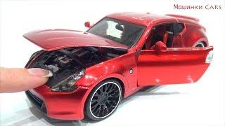 Машинки Cars про машинки все серии подряд car Nissan car Ferrari cars toys video for kids